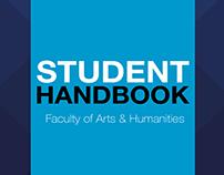 Coventry University Student Handbook