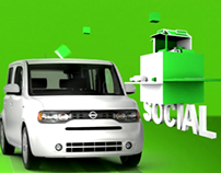 Nissan Cube VCAM Current Picks