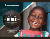 Habitat for Humanity International FY12 Annual Report