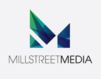 MillStreetMedia logo