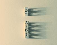 no aids campaign