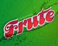 Nova identidade visual polpas Frute