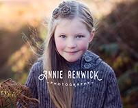 Annie Renwick