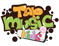 Tap Music Kid