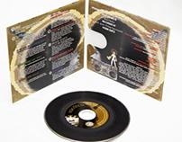 sean360x - Album artwork design