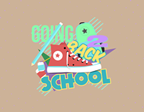 Personal Project - Going Back to School