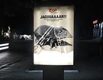 Campaign, Night Zoo Salzburg