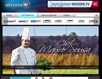 Okezone.tv