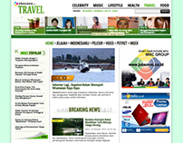 Okezone.com Travel Channel
