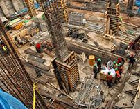 Cliente: Constructora Ingevec