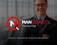 MAN QUALITY