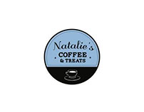 Natalie's Coffee freelance