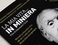 La Mia Vita... In Miniera