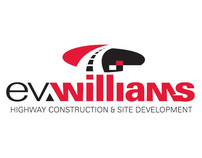 EV Williams logo/branding