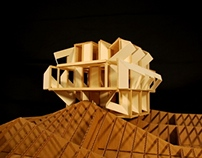 A House for a Dancer