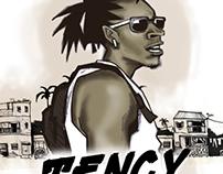 TENCY DOGGY 33