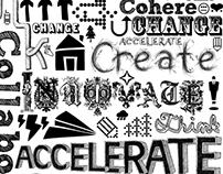 Innovation Arts Wall Graphics
