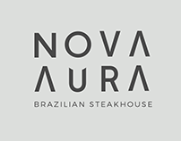 Nova Aura Brazilian Steakhouse