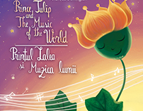 Prince Tulip and The Music of the World