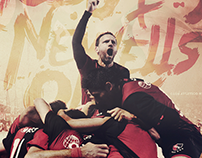Newell's Old Boys · Projects
