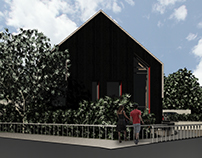 The Byers Green Passivhaus Project