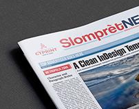 Slompret News