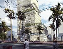 703 Office Building Maroco