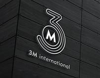 3M international
