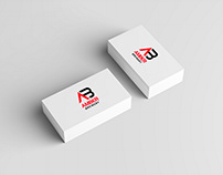 Free Download Business card Logo Mockup