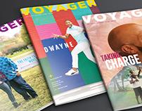 Voyager Magazine