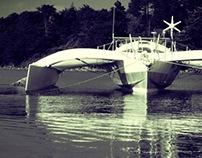 Trimaran 40 pieds Full Alu - 2003 -