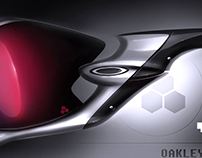 Oakley designs 2015