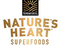 Nature's Heart Superfoods - TOV, naming, copywriting