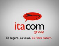 Itacom Fibra Óptica