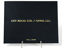 Catalog Neoclassicism - Guy Regal / Newel