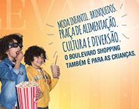 Aproveite por Completo | Boulevard Shopping