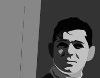 Vector Series 1: Clark Gable