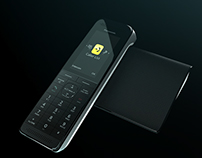 Panasonic Telephones Modeling