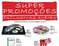 Monofolha Super Promoção Aveiro