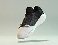 Remodel - Nike shoe