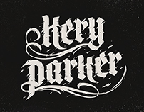 Kery Parker