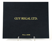 Catalog Antiques - Guy Regal