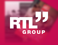 RTL GROUP - BROCHURES