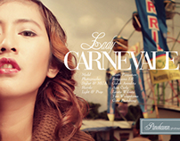 Lady Carnevale