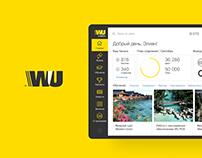 WU Stimul – web