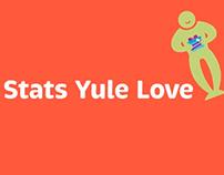 Stats Yule Love