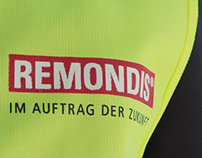 REMONDIS – промо-фильм