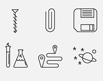 Superegg Icons