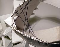 REmake/REmodel: 3D Origami