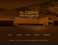 Algarve Promotion Bureau: DVD Multimedia